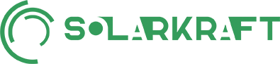 Solarkraft – farmy fotowoltaiczne Logo